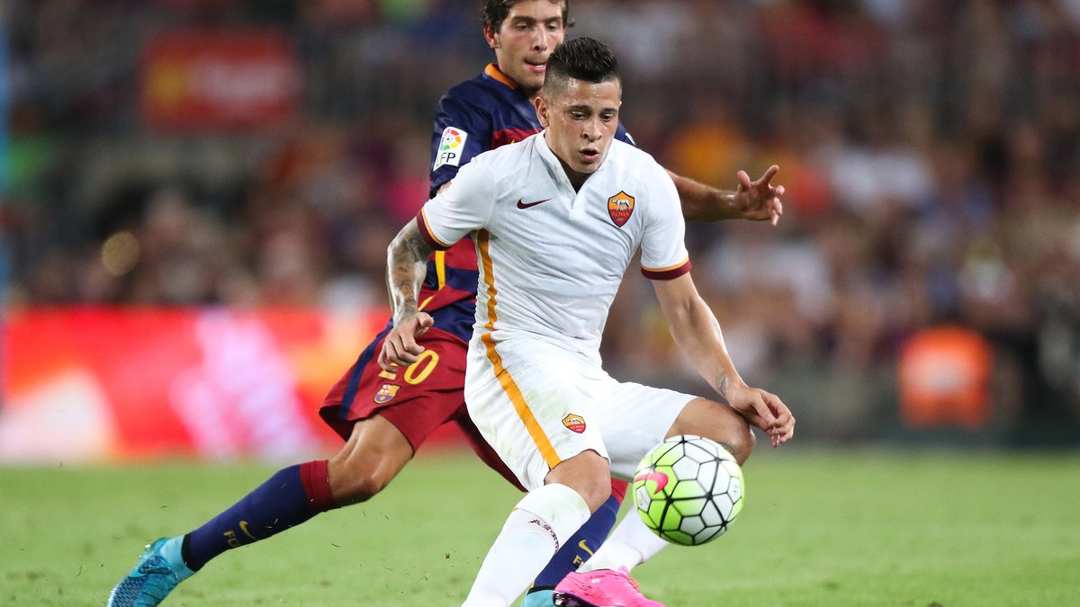 OL : Ça se confirmerait pour cet attaquant de Serie A