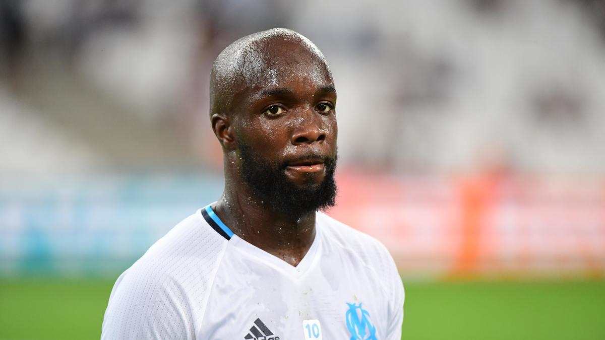 Officiel : l'OM résilie le contrat de Lassana Diarra !
