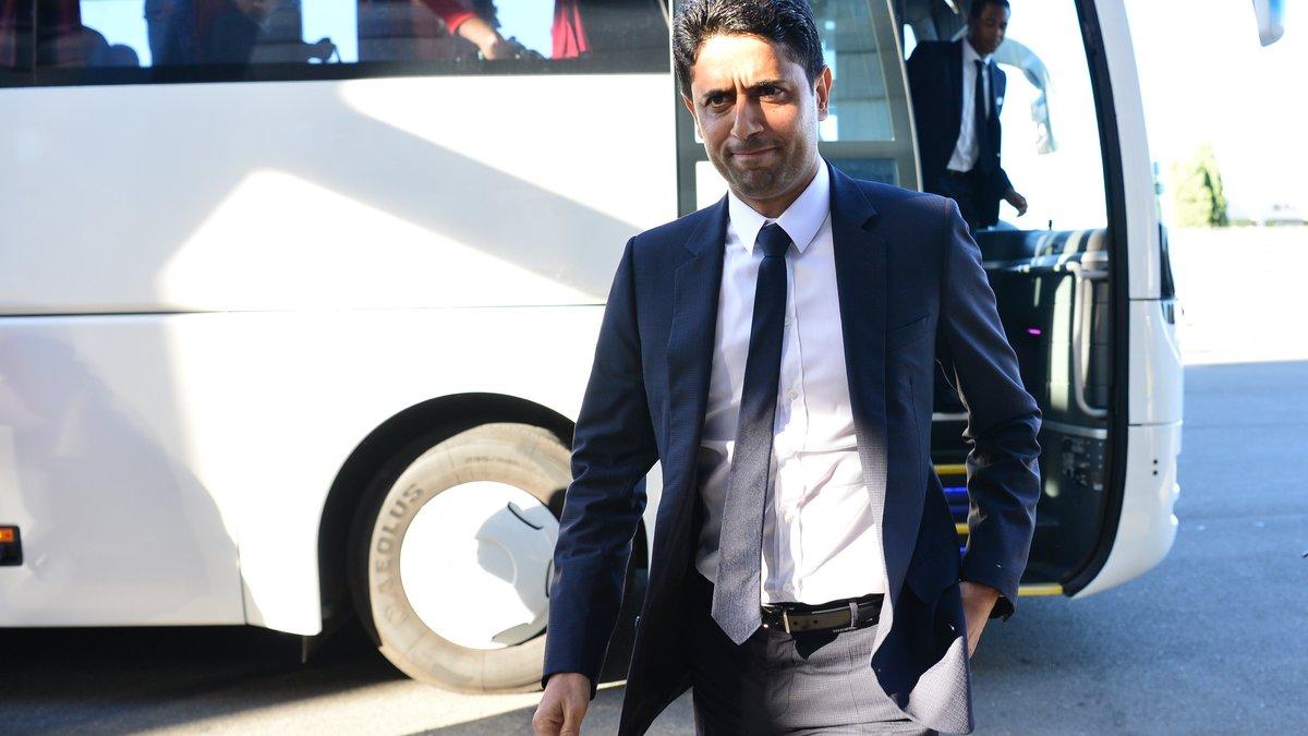 PSG : Al-Khelaïfi aurait tranché pour la succession de David Luiz