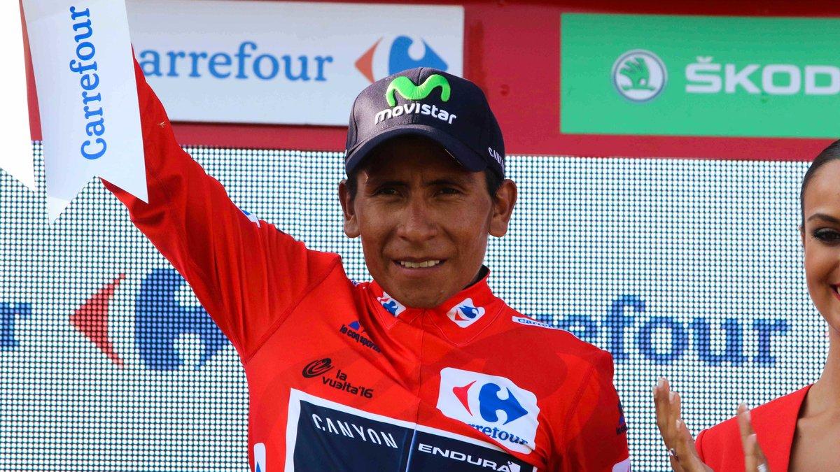 Drucker remporte la 16e étape de la Vuelta, Quintana reste leader