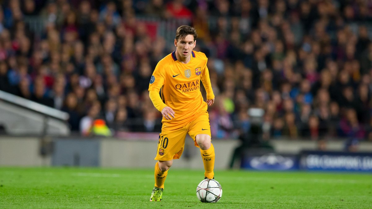 Alexis Sanchez se compare à Lionel Messi et Cristiano Ronaldo