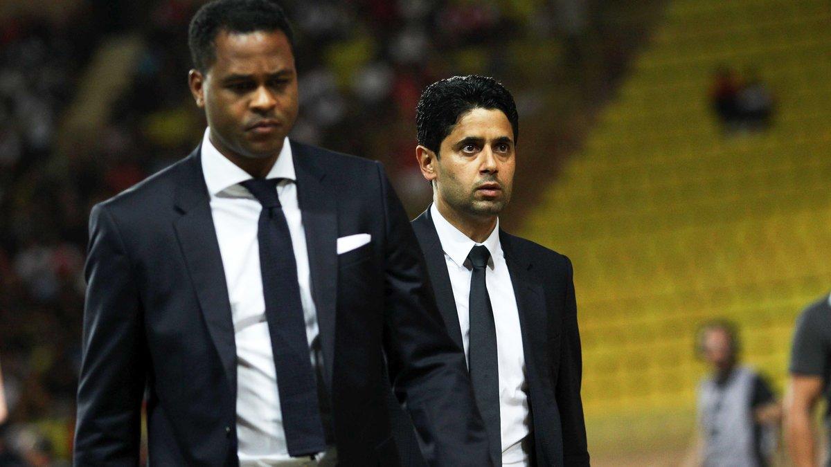 PSG : Daniel Riolo pointe du doigt Al-Khelaïfi et Kluivert
