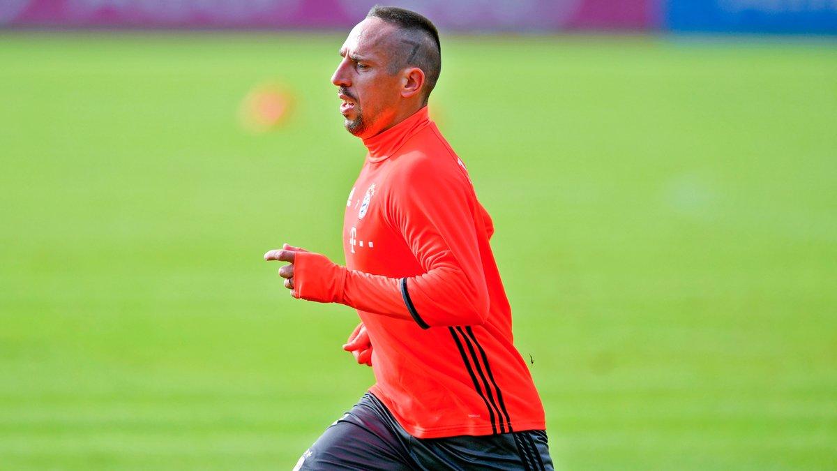 Bayern Munich - Polémique : Franck Ribéry revient sur son geste violent