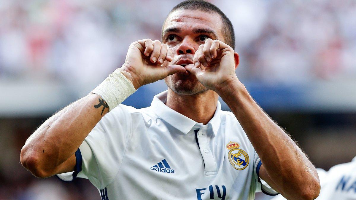 Accord entre Pepe et le PSG