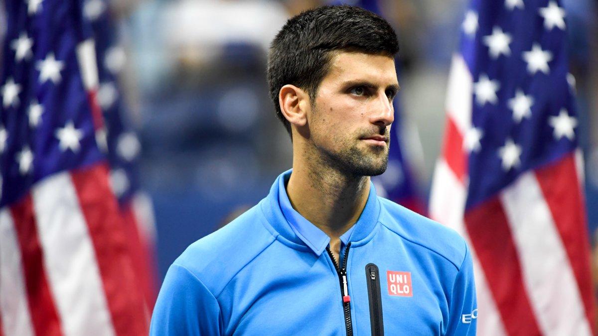 L'entraineur de Novak Djokovic relativise la défaite en finale de l'US Open