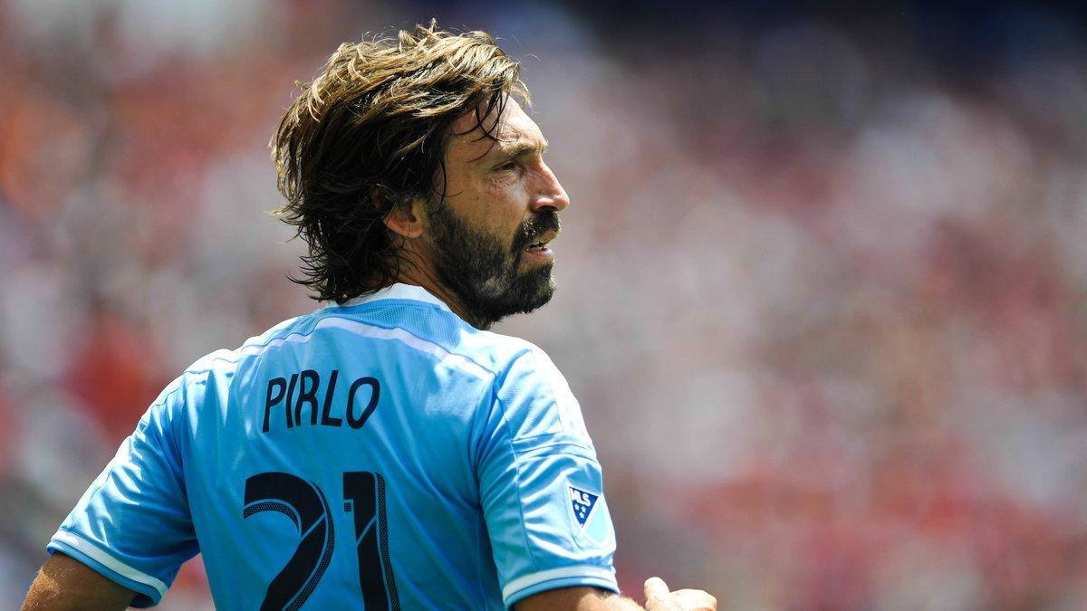Quand Andrea Pirlo compare le PSG à la Juventus
