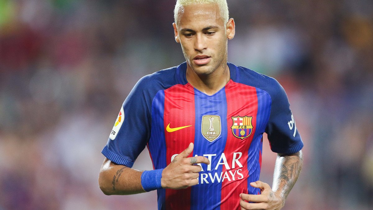 Neymar est revenu sur son mercato — Barça