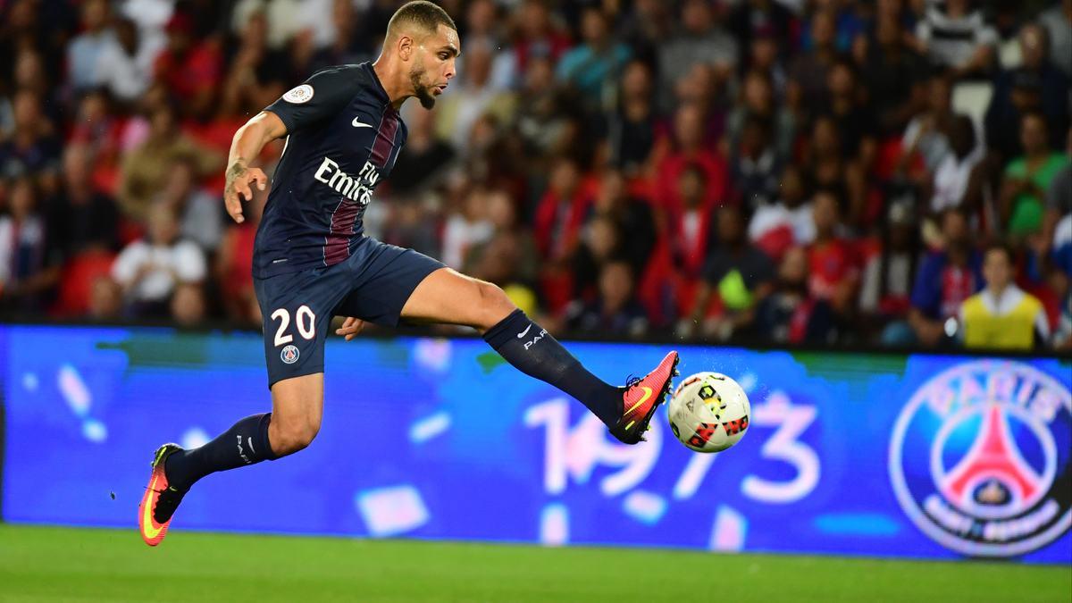 PSG : Emery, conseil... Didier Deschamps se confie sur Layvin Kurzawa