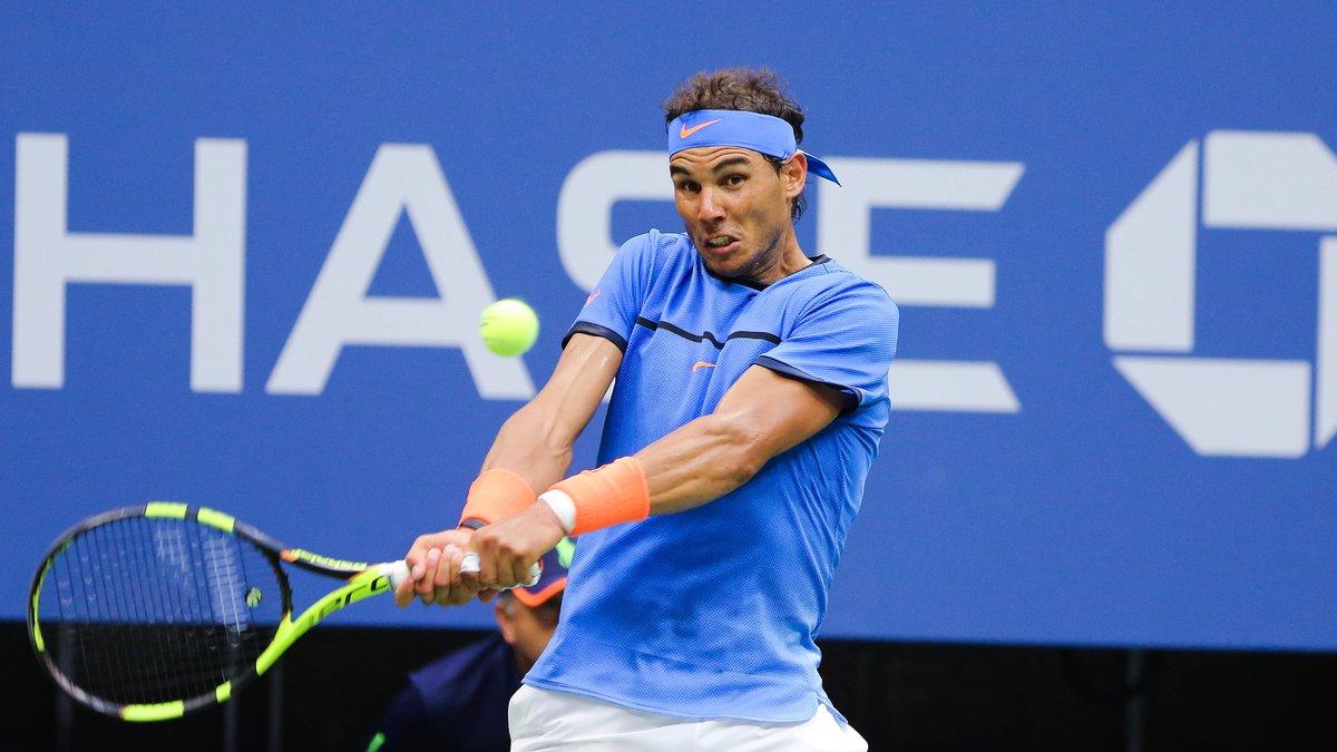 Rafael Nadal prend position sur le dopage