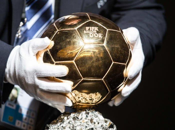 Ballon d'Or : Cristiano Ronaldo bien sûr !