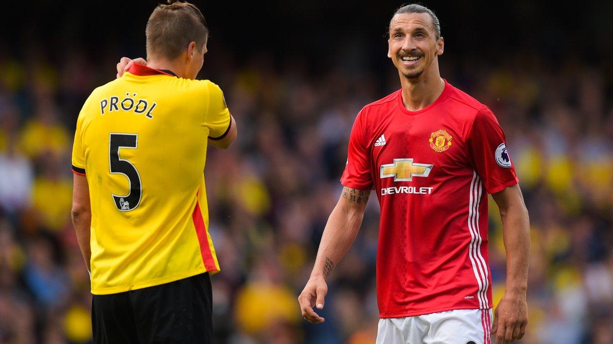 Manchester United : Quand Daniel Riolo adresse un tacle à Zlatan Ibrahimovic