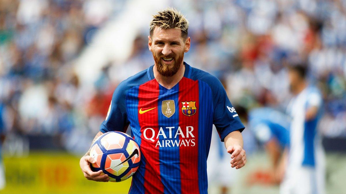 Neymar avoue son admiration pour Lionel Messi