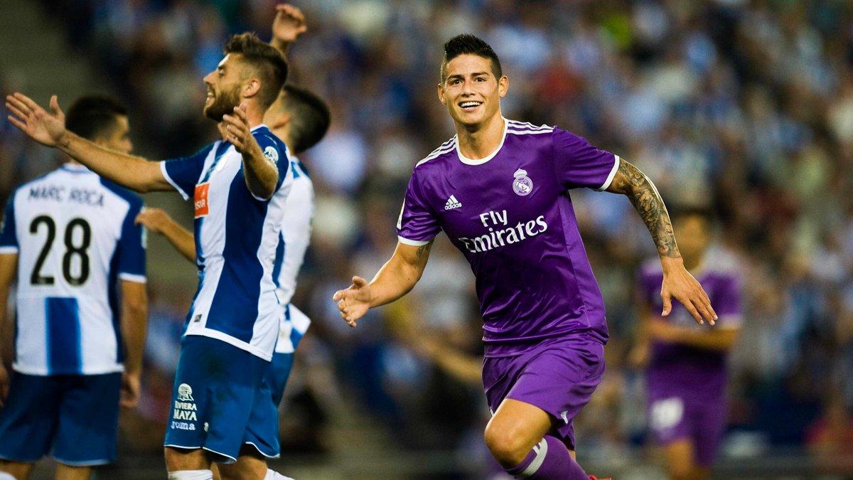 Real Madrid : Les nouvelles confidences de Zidane sur James Rodriguez