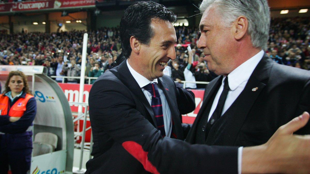 Ancelotti entérine l'avenir de Coman — Mercato Bayern Munich