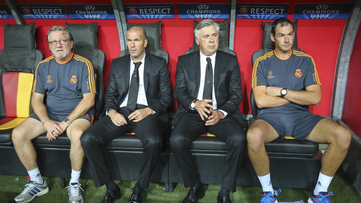 Real Madrid : Carlo Ancelotti évoque l