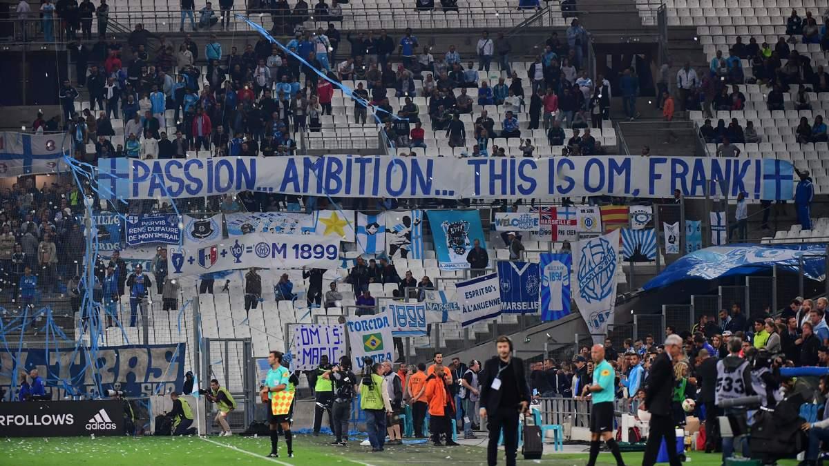 Frank McCourt fait une nouvelle promesse aux supporters de l'OM