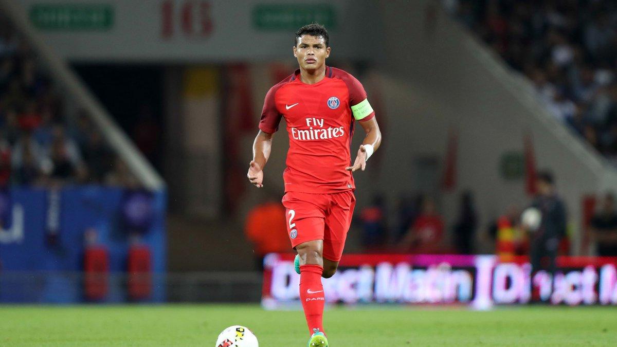Thiago Silva se prononce sur son retour en sélection