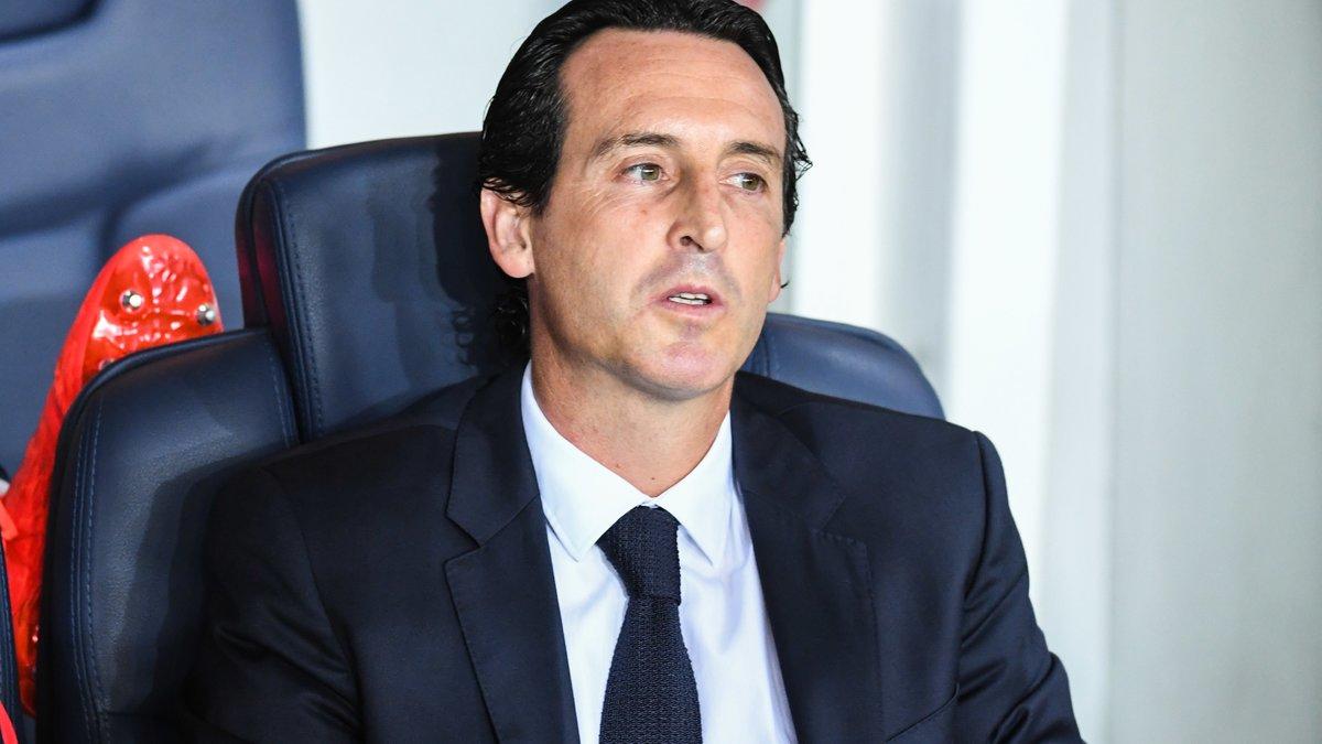 PSG : Ce constat accablant de Riolo sur l'arrivée d'Emery