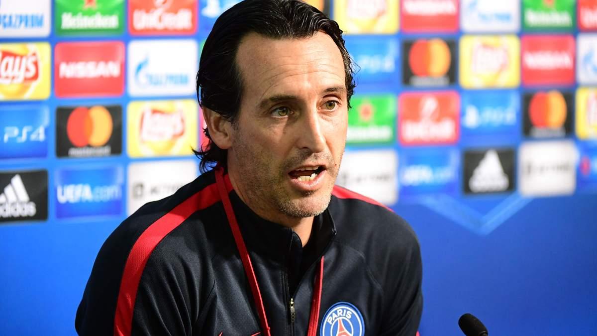 PSG : Emery donne des nouvelles de Ben Arfa et Jesé