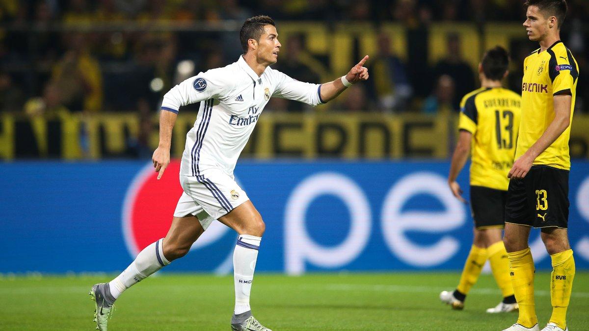 Les raisons qui auraient poussé Cristiano Ronaldo à snober le PSG
