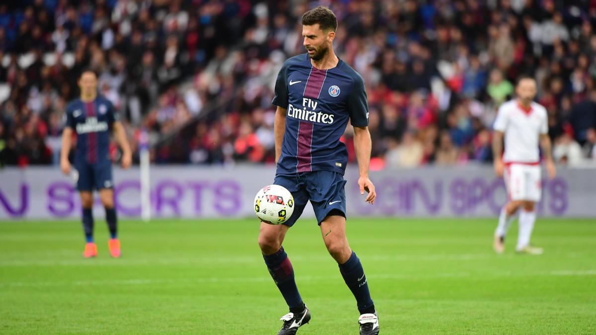 Thiago Motta a déjà décidé de quitter le Paris SG — PSG
