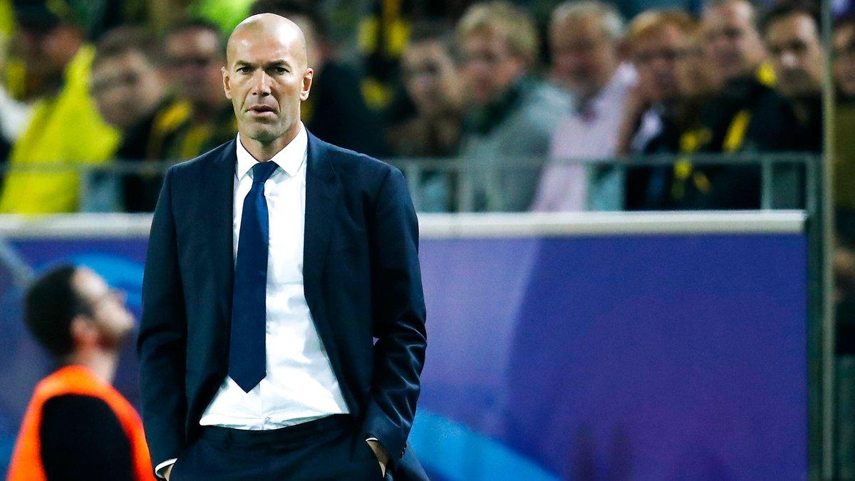 Real Madrid : Blaise Matuidi se prononce sur l'avenir de Zinedine Zidane