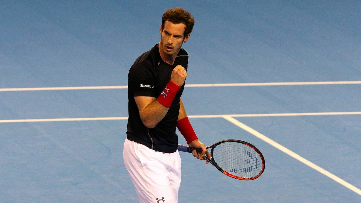 Andy Murray évoque une curieuse rencontre matinale avec une fan — Tennis