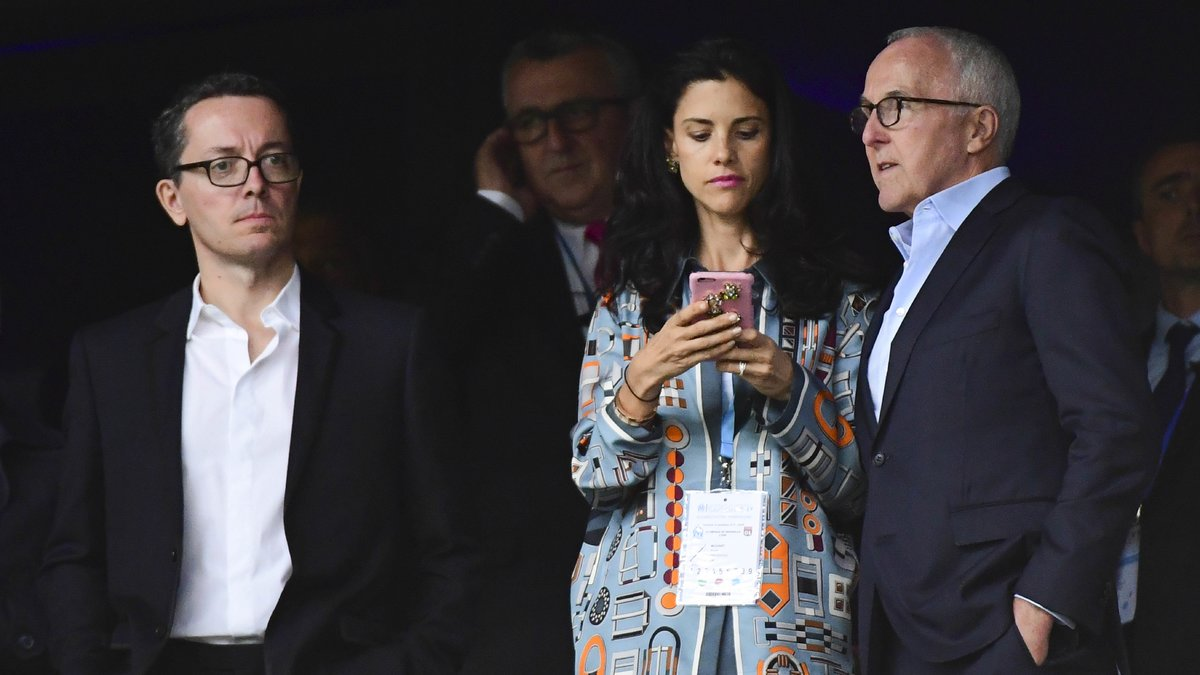 OM : Quand Jacques-Henri Eyraud monte au créneau pour Frank McCourt