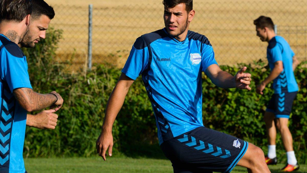 OM - Mercato : Athlético, la position de Simeone pour Theo Hernandez