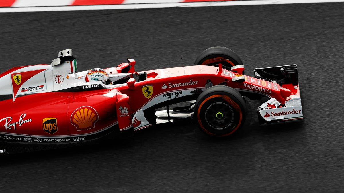Formule 1 : Ce terrible constat sur la saison de Ferrari