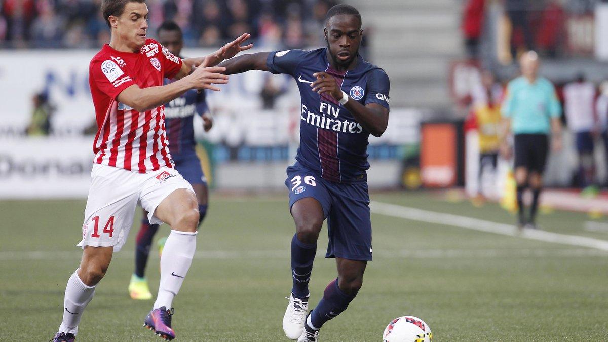 PSG : Les confidences d'Unai Emery sur Jonathan Ikoné