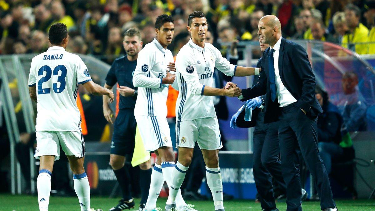 Real Madrid - Malaise : Varane lâche une réponse forte à Zidane