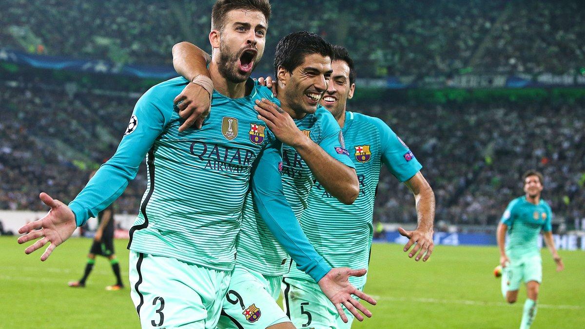 Bonne nouvelle pour le PSG avant le choc contre le Barça