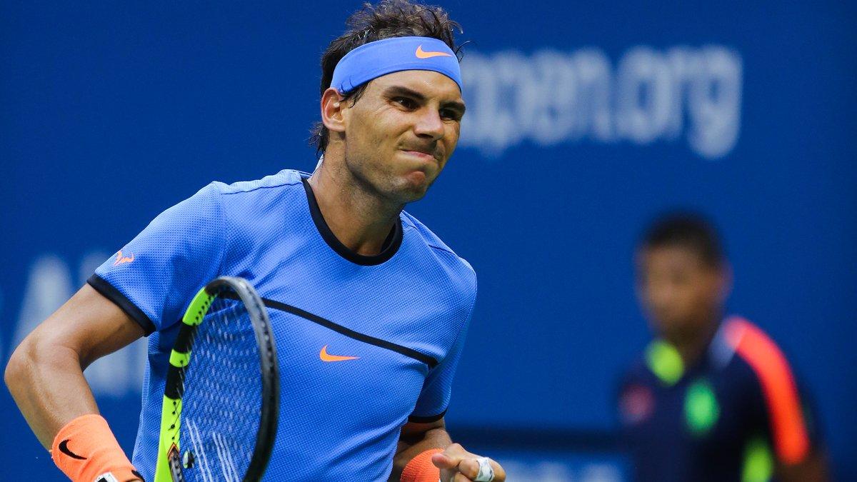 Rafael Nadal fait passer un message fort pour son avenir