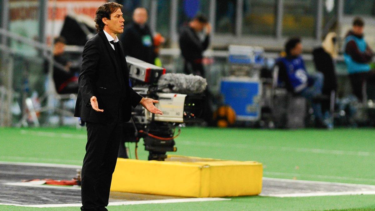 OM : Antonetti s'enflamme pour l'arrivée de Rudi Garcia