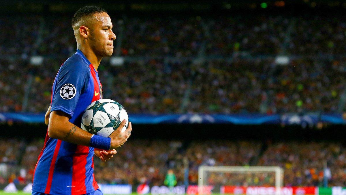 Les exigences de Neymar au PSG — Barça