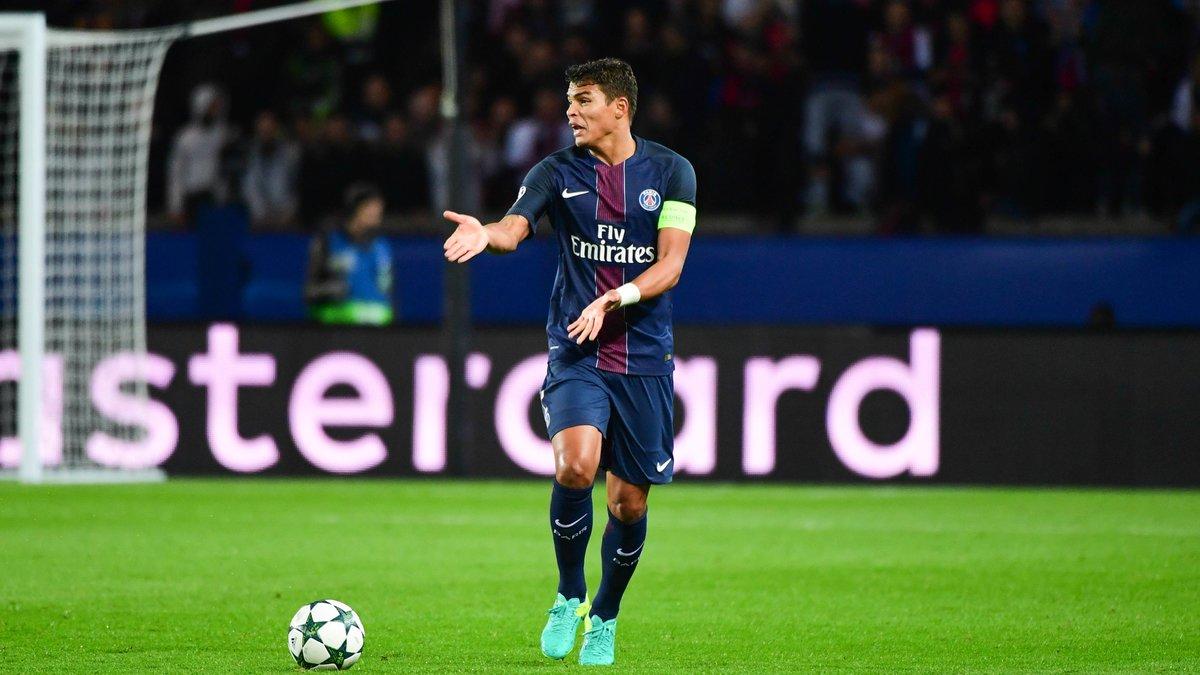 PSG - Malaise : Thiago Silva remobilise fermement le vestiaire