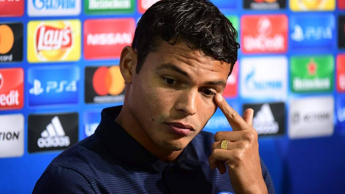 Mercato - PSG : Nouveau danger pour Al-Khelaïfi avec Thiago Silva ?