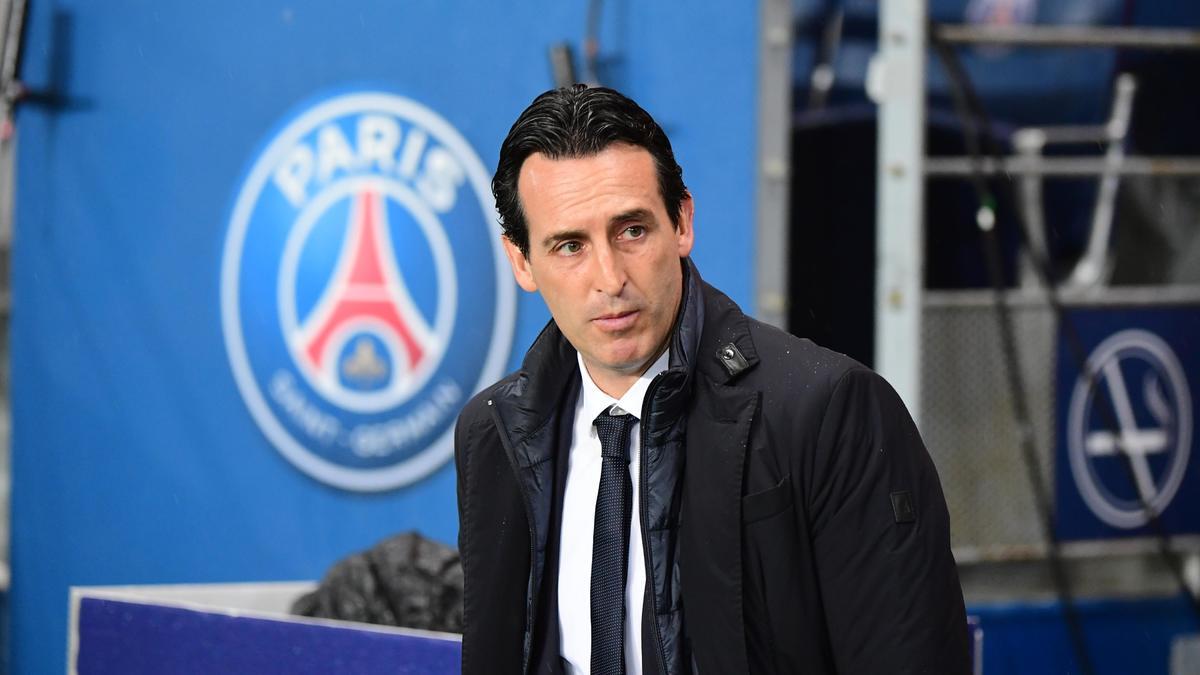 PSG - Malaise : Emery dresse un bilan de son règne au PSG