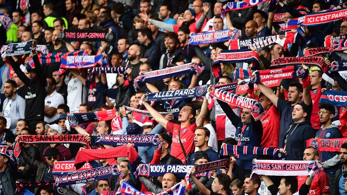 PSG : Nicolas Sarkozy évoque le retour des Ultras au Parc des Princes