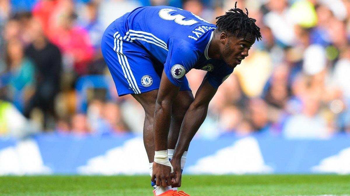 Conte croit beaucoup en Batshuayi — Chelsea
