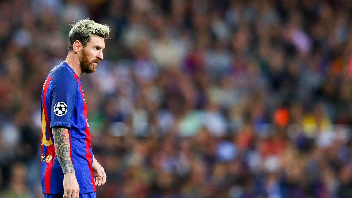L'Inter a un rêve et il se nomme Lionel Messi