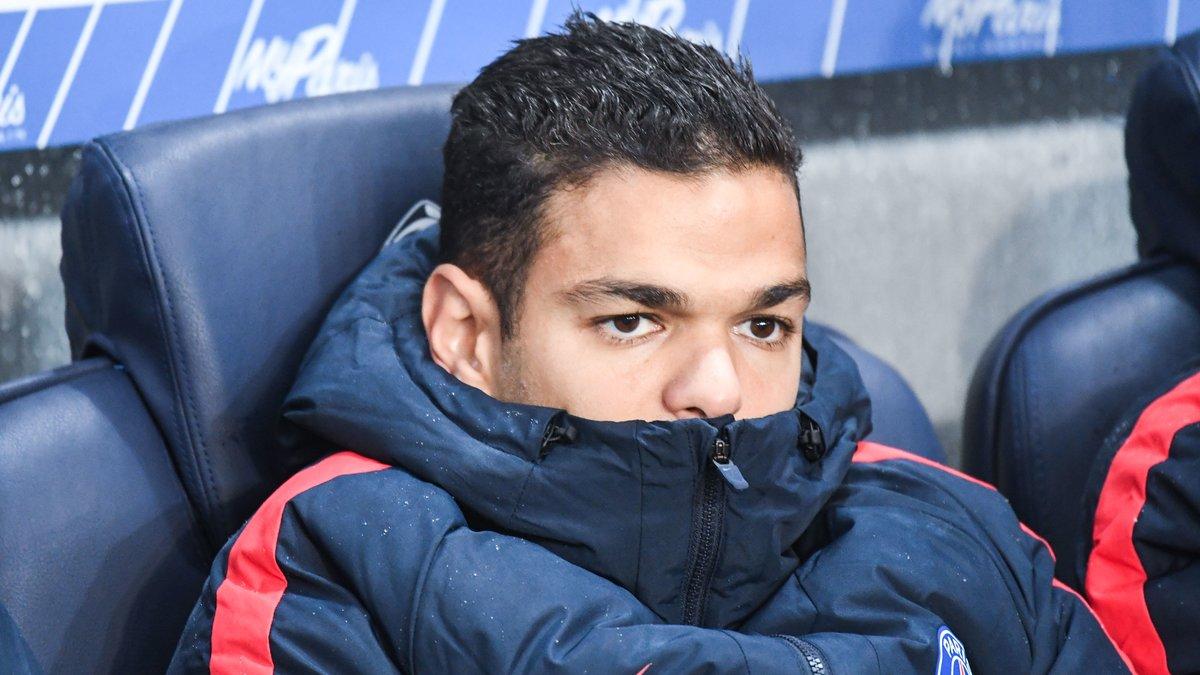 PSG - Malaise : Kevin Gameiro conseille Hatem Ben Arfa avec Unai Emery