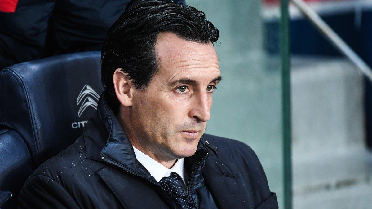 Unai Emery justifie son choix de rejoindre le PSG