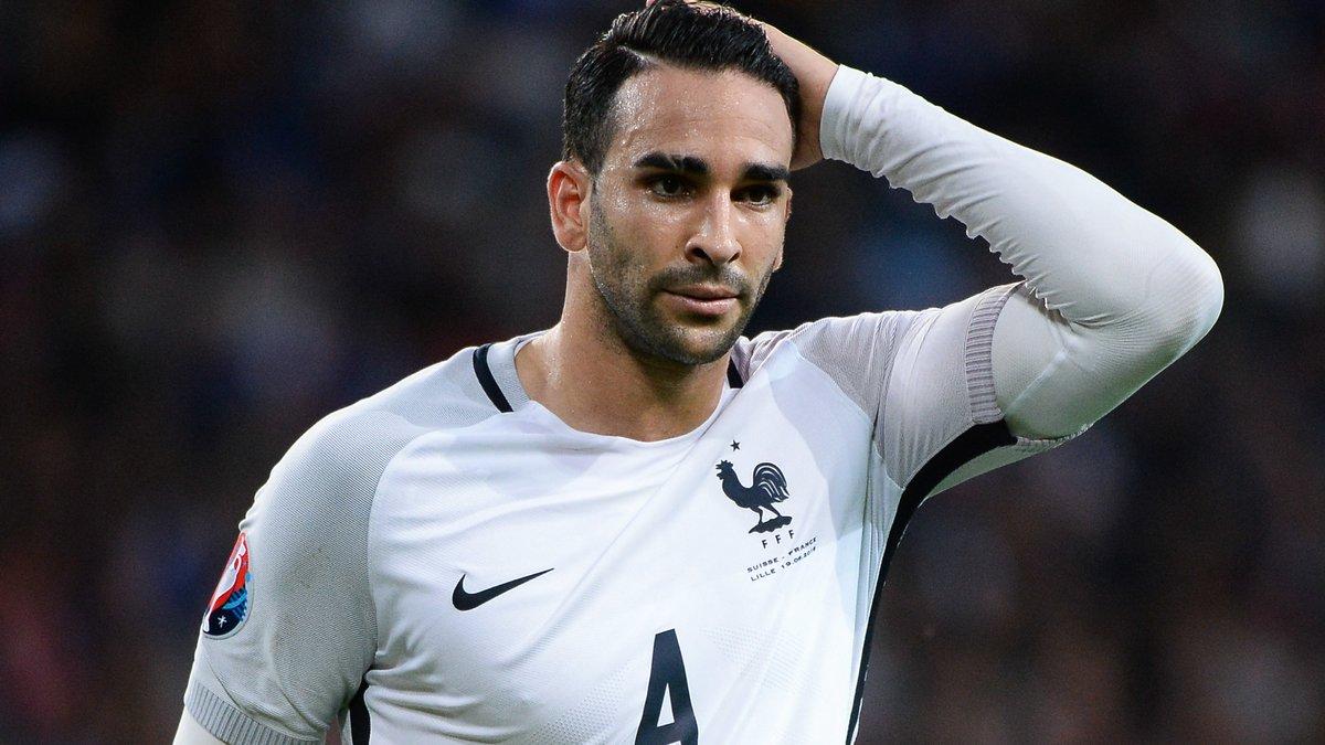Adil Rami a refusé le PSG