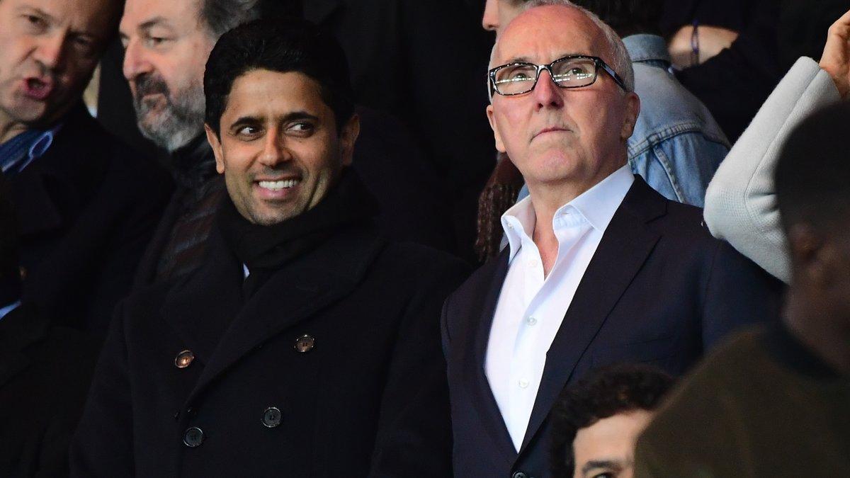 Une concurrence déloyale du PSG ? La réponse de Frank McCourt
