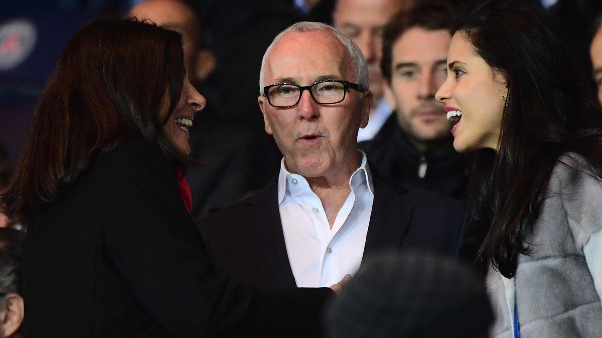 OM : PSG, recrutement… Un agent lâche un conseil à Frank McCourt