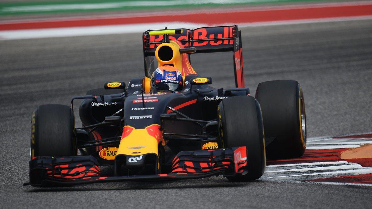 Max Verstappen pousse un coup de gueule