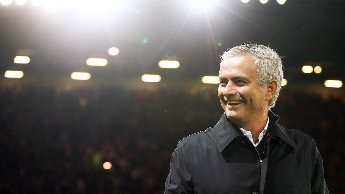 Manchester United : José Mourinho utilise Lionel Messi pour encenser l'un de ses cadres