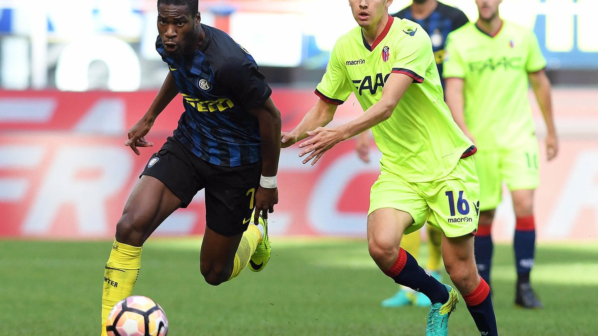 La mise au point de Kondogbia